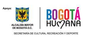 ALCALDIA_BOGOTA HUMANA_SCRD - Apoyo
